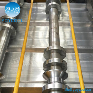 304 Stainless Corrugated Steel Sheet For Roof