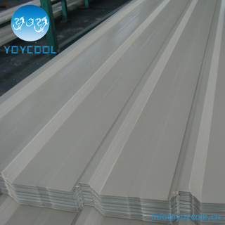 Painted Steel Roofing Sheet