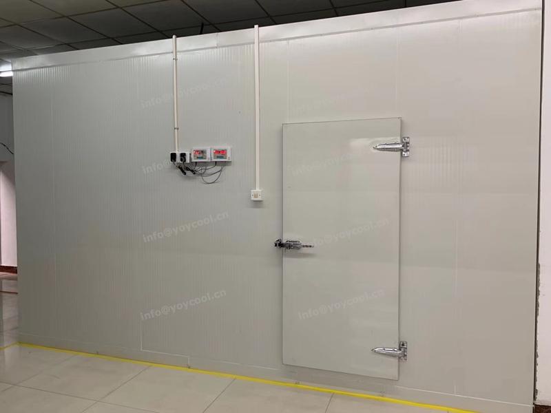 www.yoycool.cn- Kenya medicine cold storage room(1)