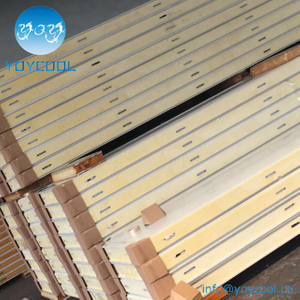 Cold Storage Room PU Sandwich Panel