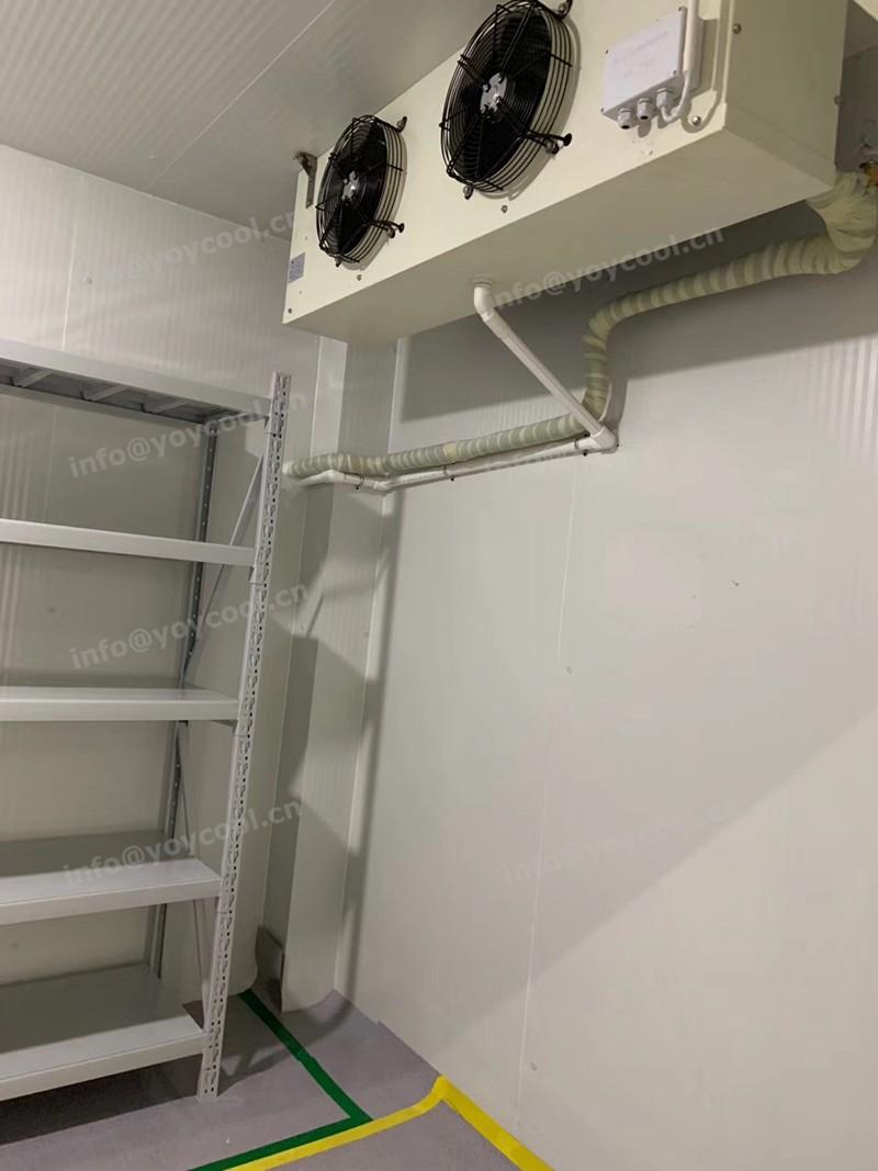www.yoycool.cn- Kenya medicine cold storage room(2)