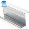Pre-galvanized Steel Z Channel